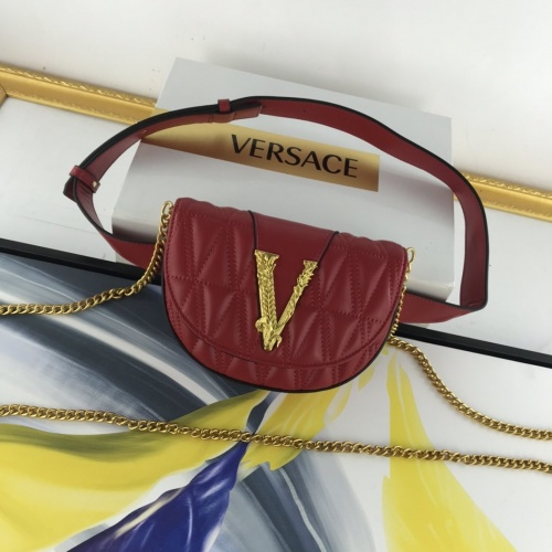 Versace AAA Quality Messenger Bags For Women #865623