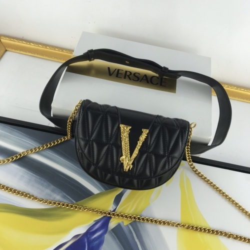 Versace AAA Quality Messenger Bags For Women #865626