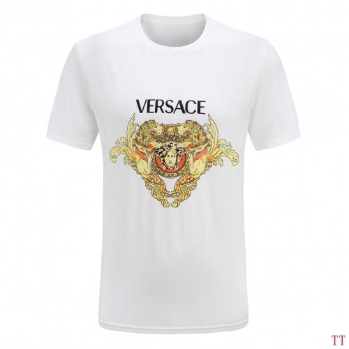 Versace T-Shirts Short Sleeved For Men #865627
