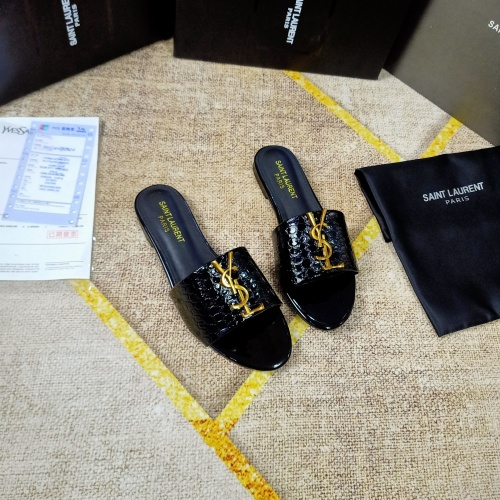 Yves Saint Laurent YSL Slippers For Women #865658