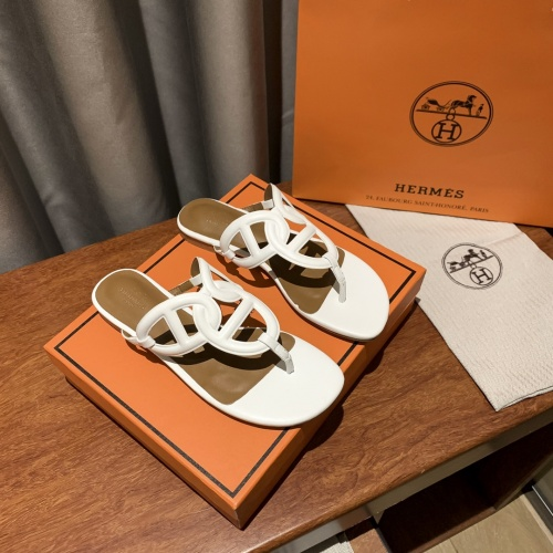 Hermes Slippers For Women #865663