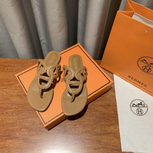 Hermes Slippers For Women #865665