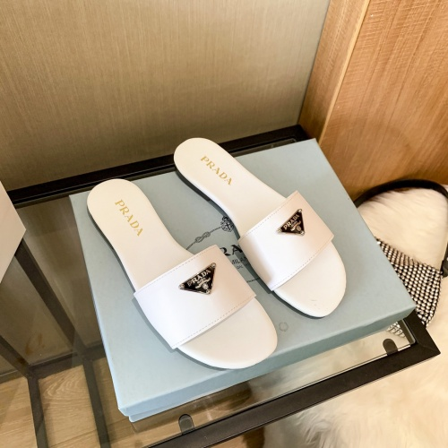 Prada Slippers For Women #865761