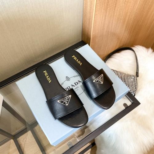 Prada Slippers For Women #865762