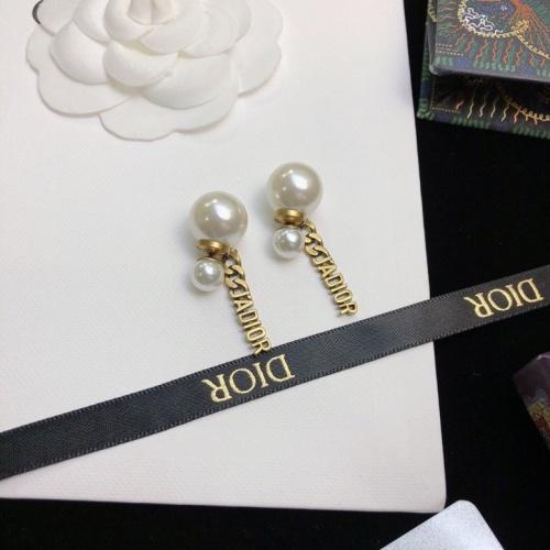 Christian Dior Earrings #865848