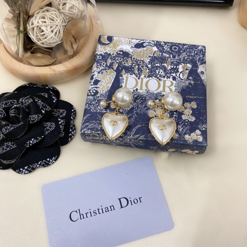 Christian Dior Earrings #865857
