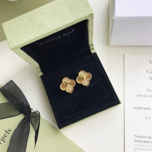 Van Cleef & Arpels Earrings #865874