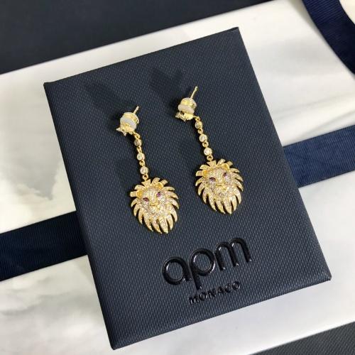 apm Monaco Earrings #865878