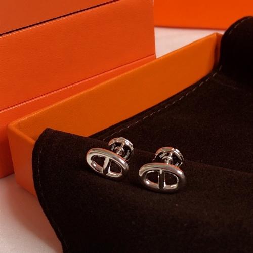Hermes Earrings #865881