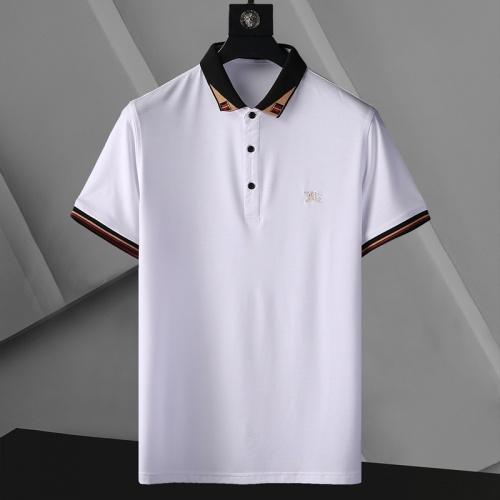 Burberry T-Shirts Short Sleeved For Men #865912