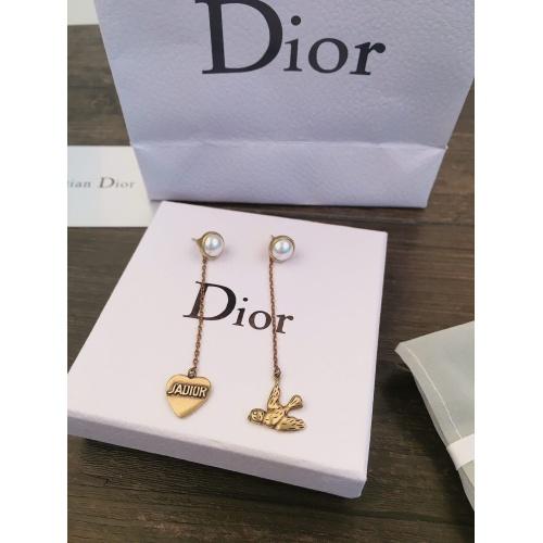 Christian Dior Earrings #865978