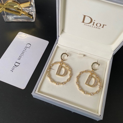 Christian Dior Earrings #865980