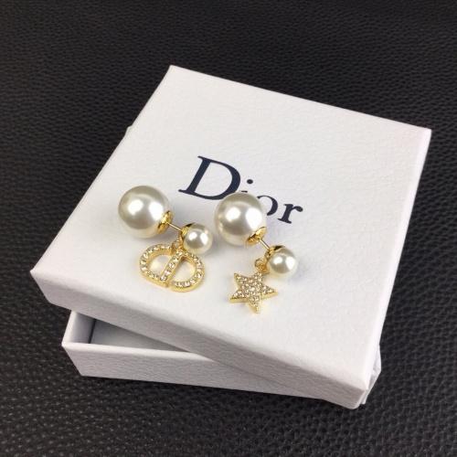 Christian Dior Earrings #865981