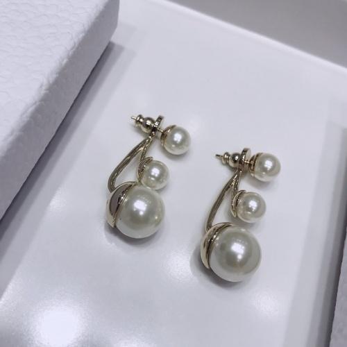 Christian Dior Earrings #865985