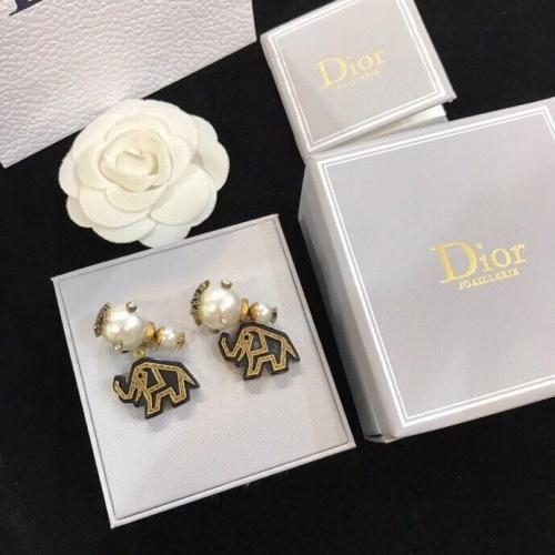 Christian Dior Earrings #865986
