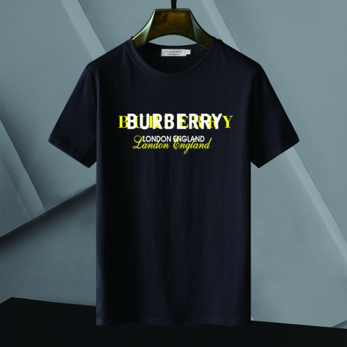 Burberry T-Shirts Short Sleeved For Men #866023