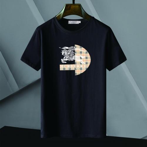 Burberry T-Shirts Short Sleeved For Men #866025