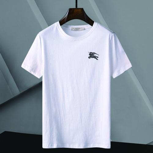 Burberry T-Shirts Short Sleeved For Men #866030