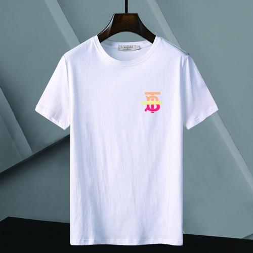 Burberry T-Shirts Short Sleeved For Men #866032