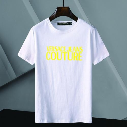 Versace T-Shirts Short Sleeved For Men #866050