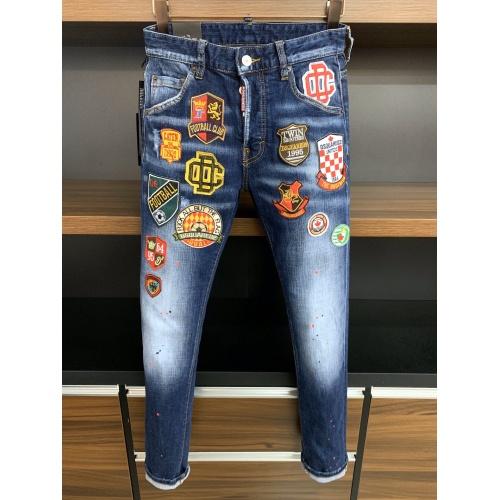 Dsquared Jeans For Men #866066
