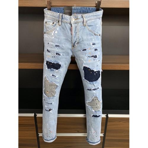 Dsquared Jeans For Men #866070