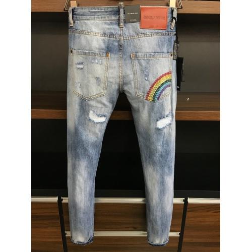 Dsquared Jeans For Men #866071