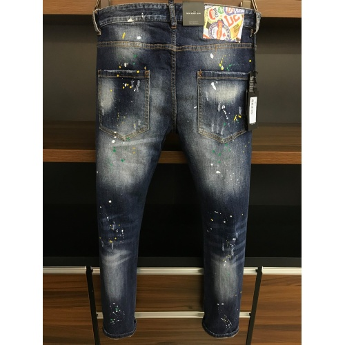 Dsquared Jeans For Men #866078