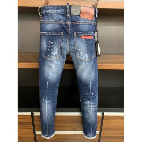Dsquared Jeans For Men #866079