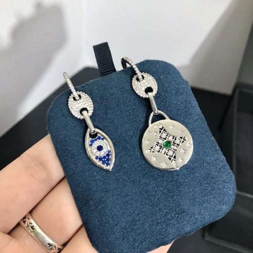 apm Monaco Earrings #866093