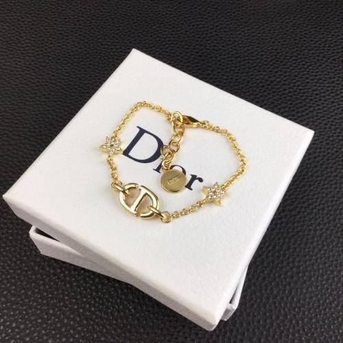 Christian Dior Bracelets #866122 $29.00 USD, Wholesale Replica Christian Dior Bracelets