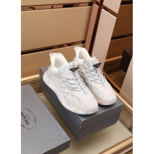 Prada Casual Shoes For Men #866125