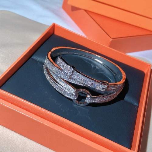 Hermes Bracelet #866143