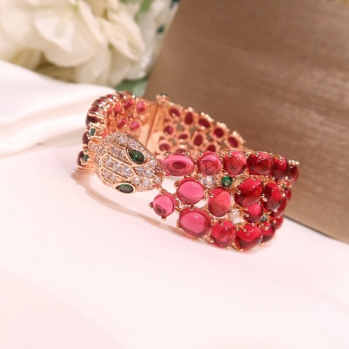 Bvlgari Bracelet #866158