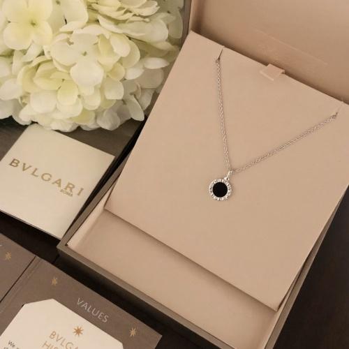 Bvlgari Necklaces #866192