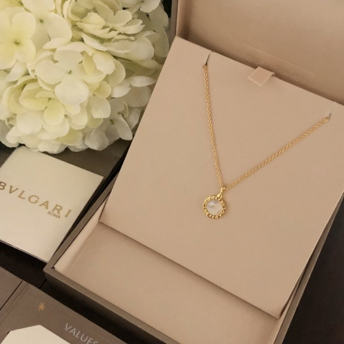 Bvlgari Necklaces #866193