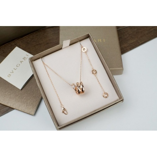 Bvlgari Necklaces #866194