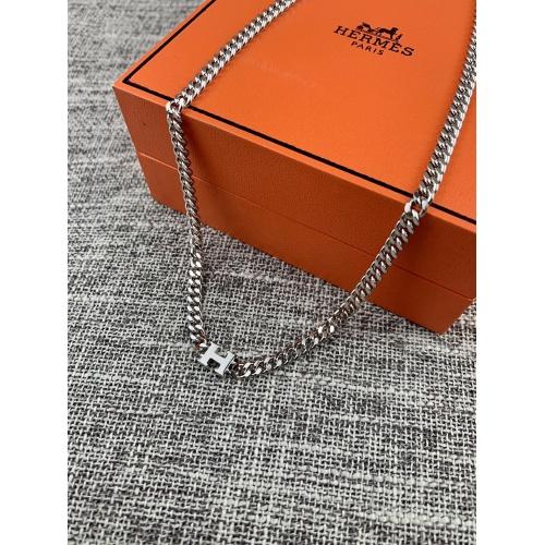 Hermes Necklace #866213
