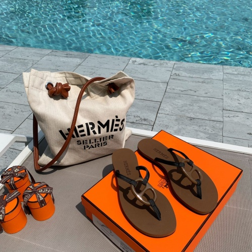 Hermes Slippers For Women #866251