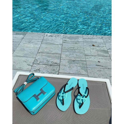 Hermes Slippers For Women #866252