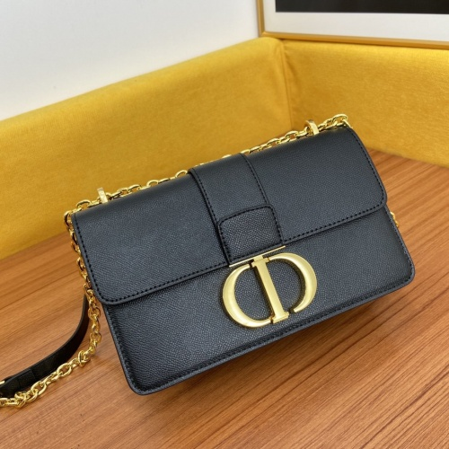 Christian Dior AAA Quality Messenger Bags For Women #866261