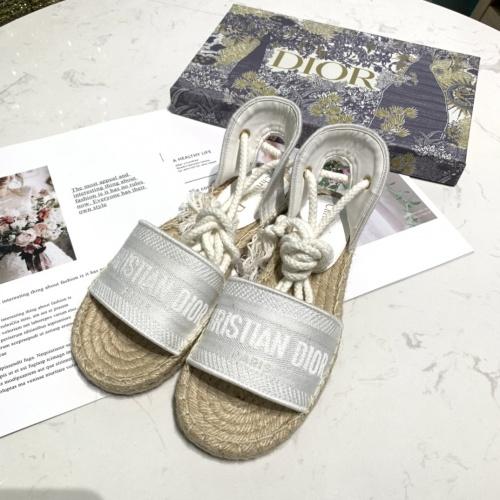 Christian Dior Slippers For Women #866306