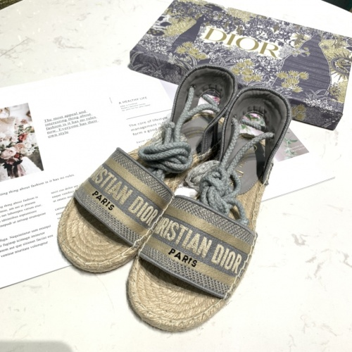 Christian Dior Slippers For Women #866309
