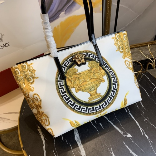 Replica Versace AAA Quality Handbags For Women #866327 $112.00 USD for Wholesale