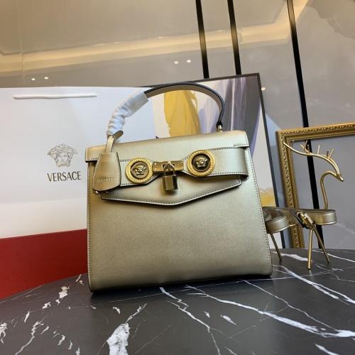 Versace AAA Quality Handbags For Women #866332