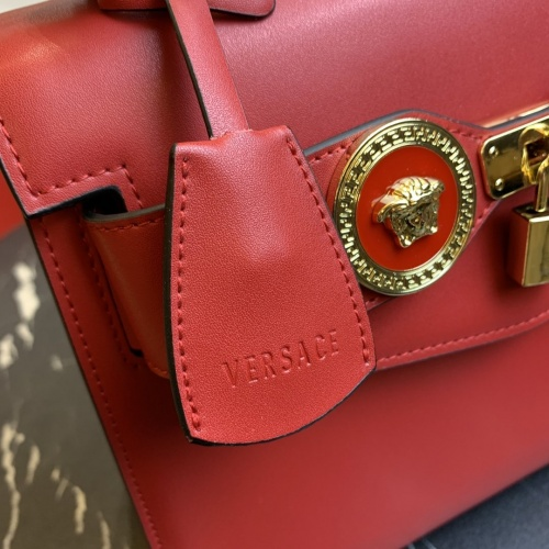 Replica Versace AAA Quality Handbags For Women #866333 $145.00 USD for Wholesale
