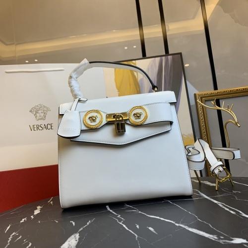 Versace AAA Quality Handbags For Women #866334