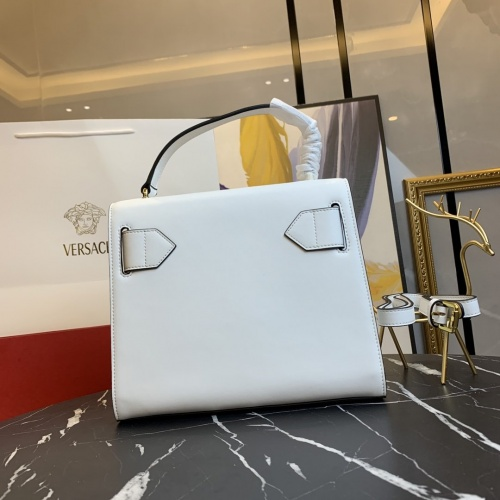 Replica Versace AAA Quality Handbags For Women #866334 $145.00 USD for Wholesale