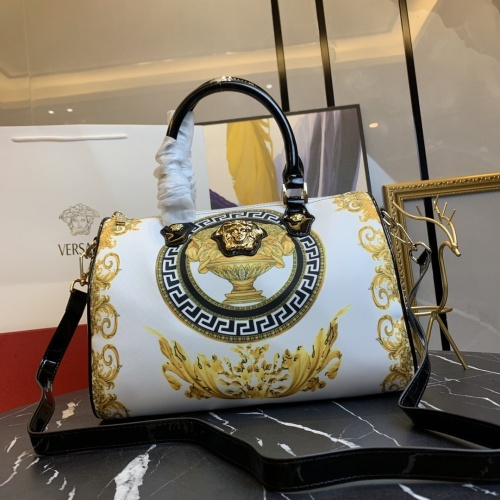 Versace AAA Quality Handbags For Women #866335