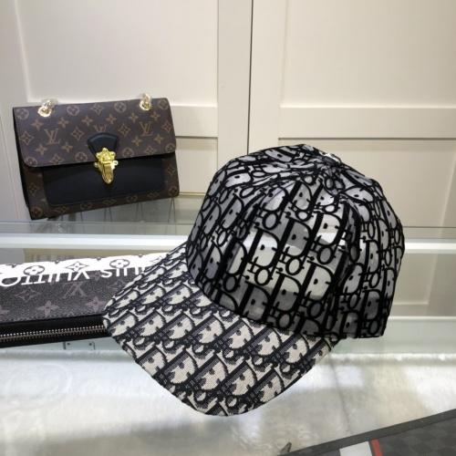 Christian Dior Caps #866348